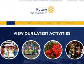 Rotary Club of Angel Fire