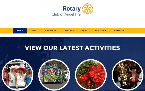 Rotary Club of Angel Fire