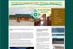 Around 2013 - Open Realty website